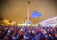 Звернення міського голови Сергія Надала з нагоди Дня Гідності і Свободи