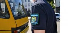 Контролери та муніципальна інспекція перевіряють наявність квитків у пасажирів громадського транспорту Тернополя
