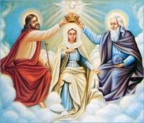 Вітання усім тернополянам від міського голови Сергія Надала з нагоди Різдва Пресвятої Богородиці