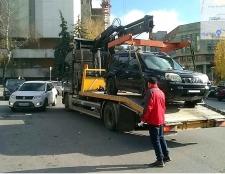 Від початку року інспекторами з паркування винесено у Тернополі 3150 постанов про адміністративні порушення