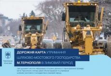 До уваги водіїв та пішоходів! З 17 березня у Тернополі оголошується максимальний «червоний» рівень оповіщення
