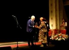 Ветерани та працівники Тернопільського міського пологового будинку отримали подяки міського голови
