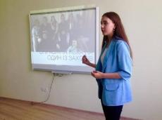 У Тернополі обрали нового президента учнівського парламенту