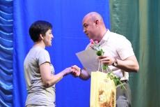 Сергій Надал привітав та нагородив тернопільських медпрацівників з нагоди професійного свята