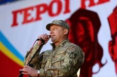 Звернення міського голови Тернополя з приводу Дня народження трагічно загиблого Володимира Стаюри