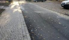 Звіт міського голови Сергія Надала про виконання ремонтних робіт у Тернополі з 5 до 12 грудня 2019 року