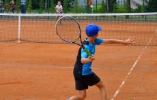 У Тернополі відкрили тенісні корти під відкритим небом «Central Park»