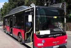 Найближчим часом у Тернополі запрацює автобусний маршрут №21