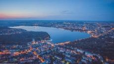 План заходів у Тернополі на другу половину вересня