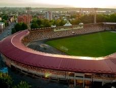 Тернопільський міський стадіон відтепер носитиме ім'я головнокомандувача УПА Романа Шухевича