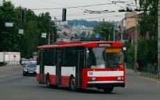 На прохання тернополян, внесено зміни в автобусний маршрут №35 та тролейбусний - №5