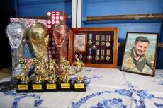 """Міжнародний турнір з мініфутболу """"Кубок сонця - 6"""" зібрав у Тернополі більше 60-ти команд"""