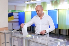 Понад 61 тисяча тернополян вже проголосували на позачергових виборах до Верховної Ради України
