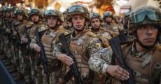 Програма забезпечення обороноздатності військових формувань, спрямована на покращення безпеки громади