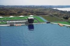 Вперше на «Водній арені Тернопіль» проведуть відкриті змагання з веслування на байдарках