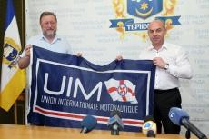 Вже цими вихідними у Тернополі відбудеться Чемпіонат світу з водно-моторного спорту