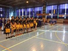 У Тернополі пройде фінал чемпіонату України з волейболу «Дитяча ліга»