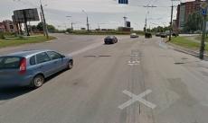У Тернополі поблизу Збаразького кільця з'явиться надземний пішохідний міст