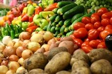 Завтра, 20 жовтня, у Тернополі пройдуть ярмарки сільськогосподарської продукції