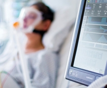 У лікувальних закладах Тернополя завантаженість ліжок хворими на COVID-19 не перевищує 30%