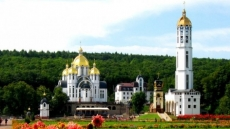 14-15 липня вірян запрошують на Загальноукраїнську прощу до Марійського духовного центру