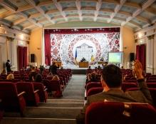 Тернопільському навчально - виховному комплексу «Загальноосвітня школа І-ІІІ ступенів - медичний ліцей №15» буде присвоєно ім'я Лесі Українки