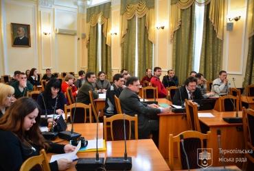 Навчальний візит представників органів місцевого самоврядування на тему: «Вивчення досвіду використа