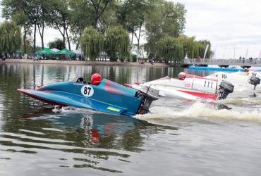 Чемпіонат світу із водно-моторного спорту 2012 (49 фото)